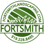 FortSmith Landscaping Logo